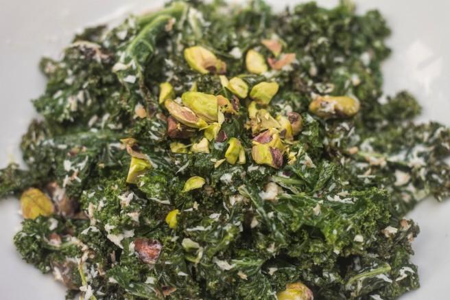 close kale