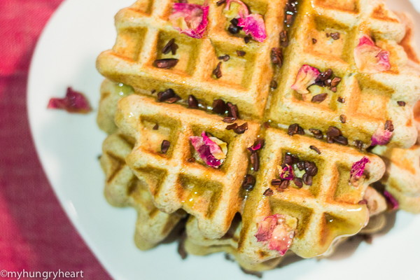 waffle close (1 of 1)