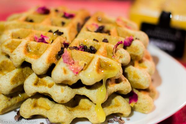 waffle honey (1 of 1)